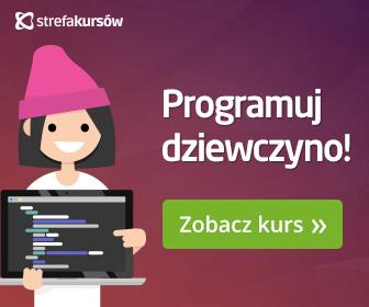 Programuj dziewczyno kurs online